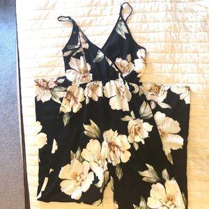 Target floral jumper!